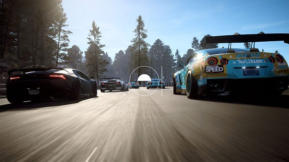 Need For Speed Full Crack Most Wanted 2012