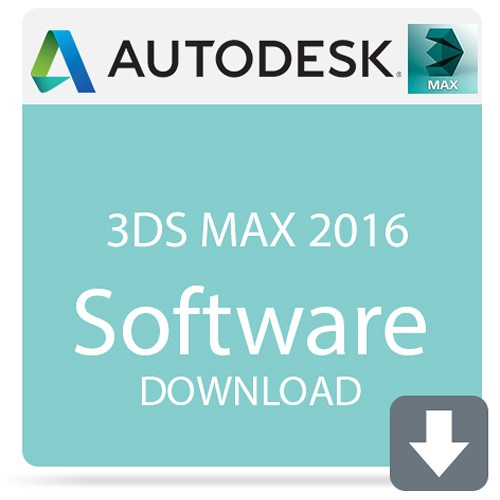 download 3ds max 2016-0
