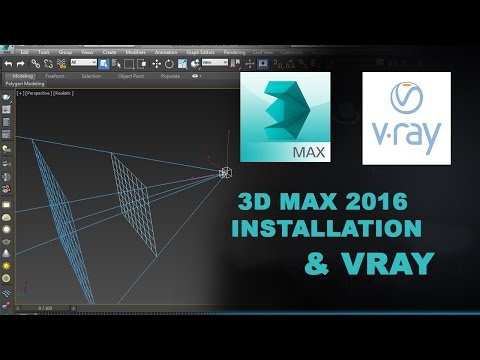 download 3ds max 2016-1