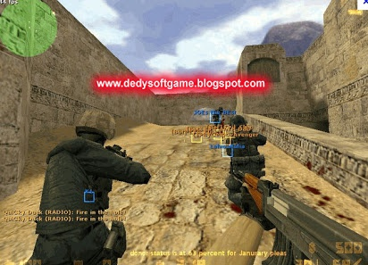 counter strike 1.6 full crack-0