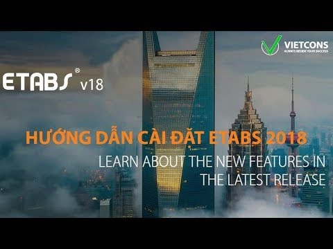 tải etabs 2018 full crack-2