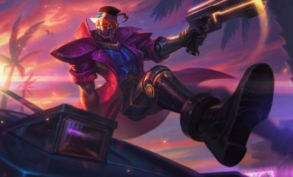 Lucian Guide [ 7.10 ] ⌬ Advanced ADC Guide 2 | League Of