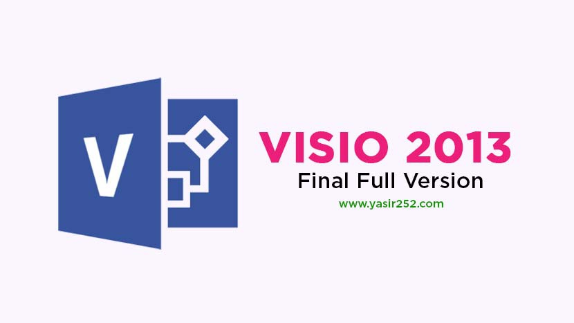 microsoft visio 2013 free download full version with crack-1