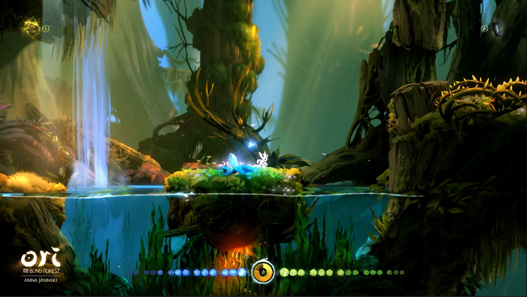 ori and the blind forest việt hóa 1