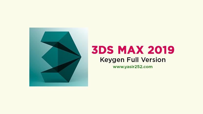 3ds max 2019 full crack-7