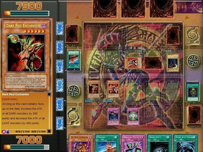 down game yugioh-3