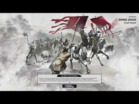 three kingdoms total war việt hóa-8